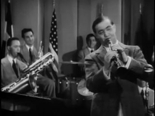 Why dont you do right - peggy lee, benny goodman (1943)