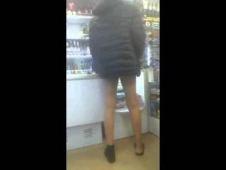 Алкаш в стрингах зашел в магазин  Хабаровск