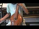 Hotteterre Premiére Suite pour la Flûte IV Sarabande Laura Rónai Eduardo Antonello