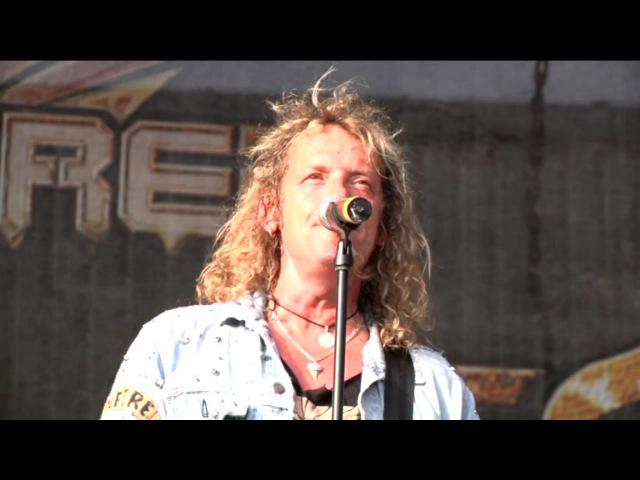 Bonfire You Make Me Feel Masters of Rock 2011 DVD