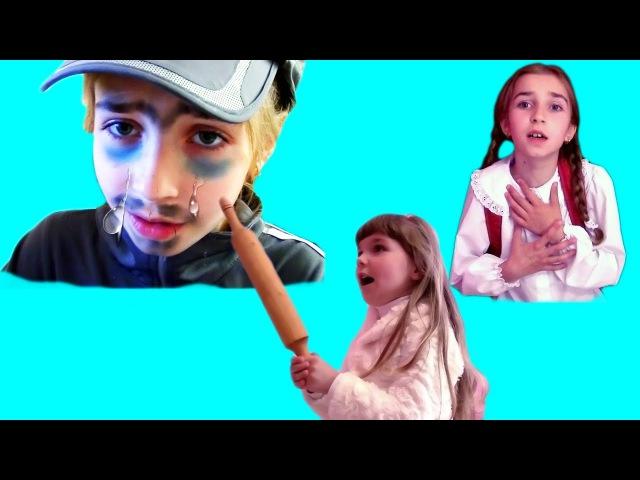 Прикольні і смішні відео Скетчі Єралаш Збірка Смішних Сценок 😄