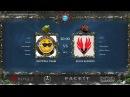 Capo League Wildcard Fidus eSports vs Neutral Team by Pegass