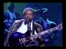 B B King Eric Clapton Buddy Guy Albert Collins Jeff Beck Apollo Theater NY 06 15 93