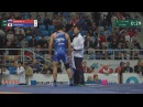 Ярыгин-2017 74 кг - Ацамаз Санакоев (Россия) vs Сосукэ Такатани (Япония)