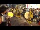 高円寺 東京 阿波踊り 第三企画連 殿様連 2017 8 26 第61回 Tokyo Koenji Awaodori 2017 JAPAN DANCE FESTIVAL