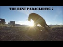 THE BEST PARAGLIDING 7