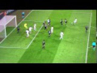 Базель-ПСЖ (0-1) Гол  Матюиди Б 1/11/16 Лига чемпионов