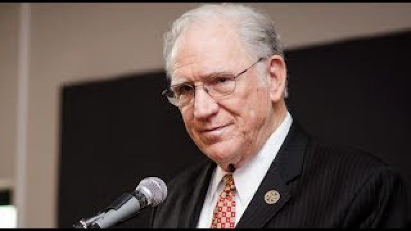 Chuck Missler July, 2017 - Prepare for End Times Apostasy!