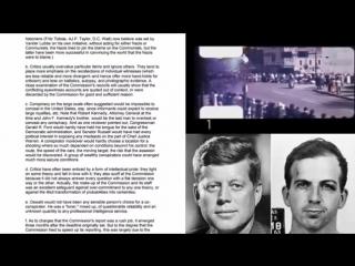 50 Jahre Verschwörungstheoretiker - Die CIA feiert sich selbst