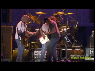 Neil Young & Crazy Horse, Austin City Limits, 1/13/2012