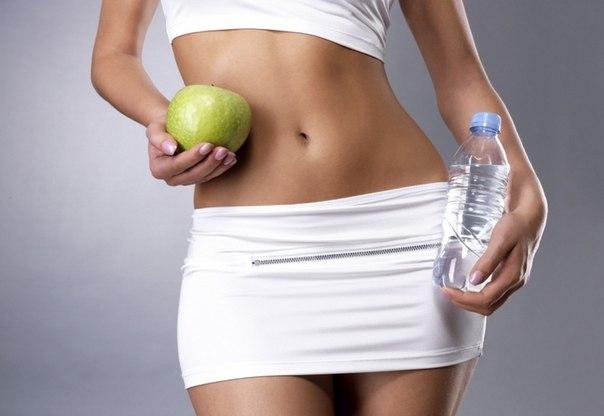 Эффективный способ похудеть без вреда здоровью