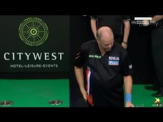 Gary Anderson vs Raymond van Barneveld (PDC World Grand Prix 2016 / Semi Final)