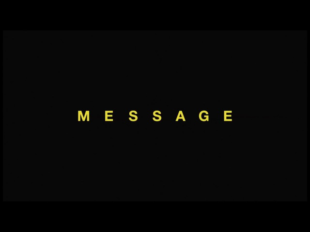 Monster Rion Message feat. 向井太一【Official Music Video】