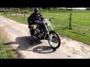 Harley Davidson FXST Softail from 1988