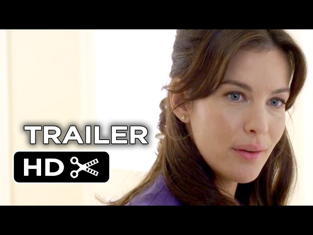 Space Station 76 Official Trailer 1 2014 Liv Tyler Patrick Wilson Sci Fi Comedy HD