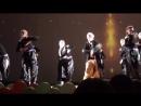 X-Zibit Школа танцев