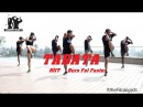 4 Minute Fat Burning Workout Tabata for Beginners