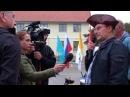 NDR Interview zur Reichsbürger Lüge ales letztes Bollwerk des Faschismus in Deutschland Part 2