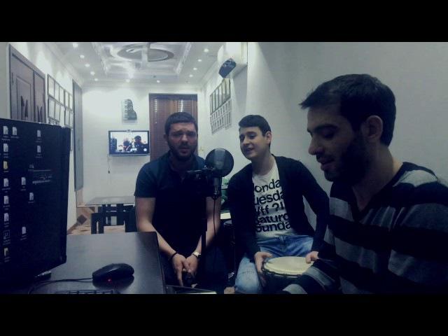 Arabo Ispiryan Karen Zaqaryan Urish Ashxarh Es Mayr Official Music Video Premiere 2017