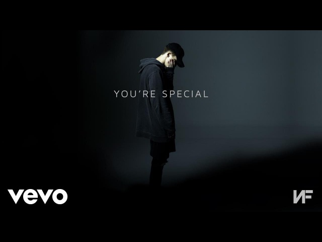 NF - You're Special (Audio)