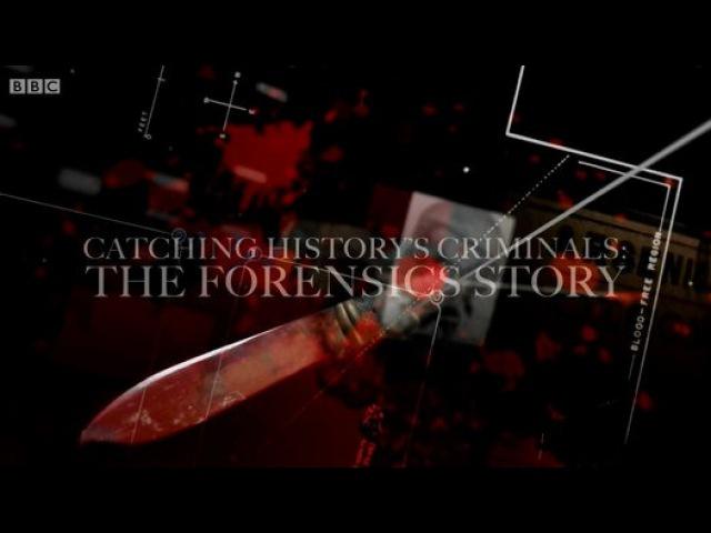 BBC Захватывающая история криминалистики 03 Орудия убийства 2015 HD Видео Dailymotion