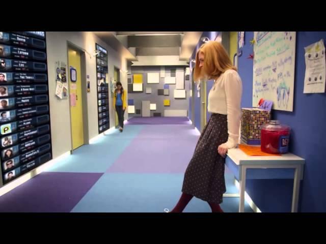 Высшая школа видеоигр 2 сезон 2 серия