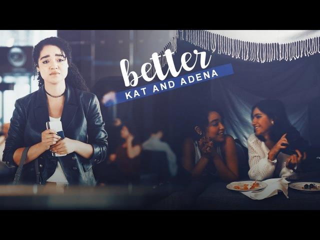 Kat and Adena Better