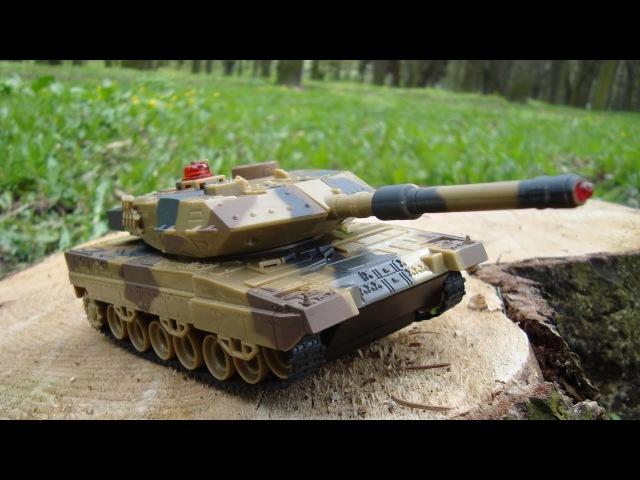 WOT и купил танк! World of tanks в реальной жизни! Huanqi H500