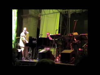 Mitch woods his rocket 88s @ umbria jazz festival