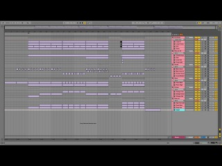 Moby — Why Does My Heart Feel So Bad? (Remake by Canyon Hill in Ableton Live)
