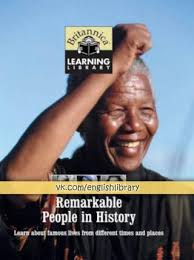 Britannica Learning Library 009 - Remarkable People in History