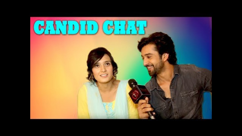 A Candid Chat With Pankhuri Awasthy Rajveer Singh on Their Journey With Kya Kasoor Hai Amla Ka