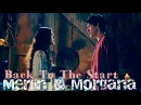 Merlin Morgana Back To The Start