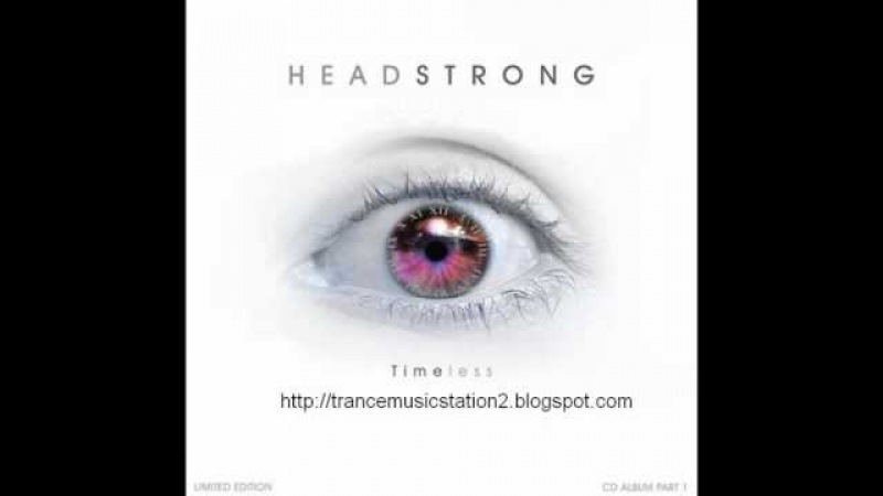 Headstrong with Shelley Harland - Here In The Dark