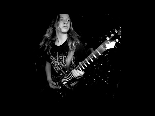 ALIEN WEAPONRY - Hypocrite (Official Music Video)