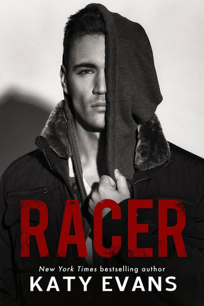 Racer (Real #7)
