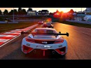 Project CARS 2 - Gameplay Acura NSX GT3 @ Sportsland Sugo 4K 60FPS ULTRA