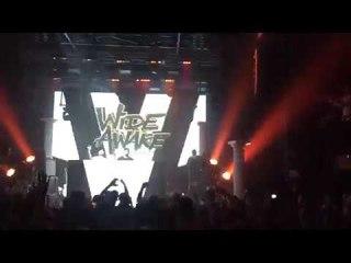Apashe - The Landing (WiDE AWAKE Remix) [WiDE AWAKE x Salat Party x Atlas x Kiev 2018]