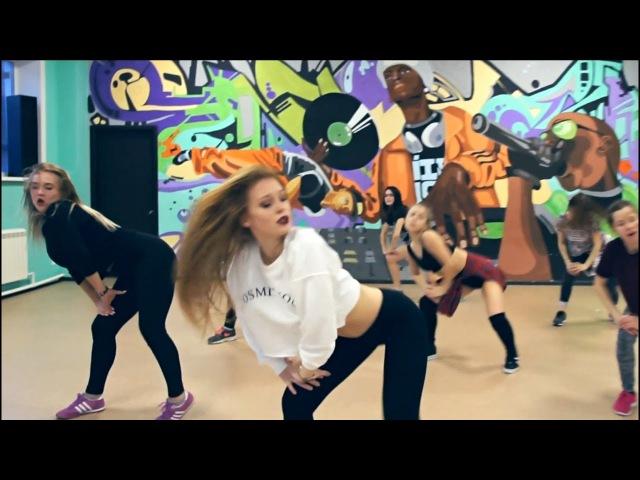 Little Mix Touch CHOREO by Polina Dubkova