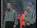 Дети лейтенанта Шмидта 1998- 1/2 финала разминка