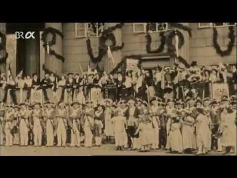 Der Film von der Königin Luise Stummfilm von 1912