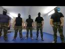 видеоросгвардия Отбор в СОБР. Экзамен при поступлении на службу