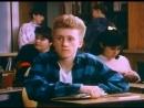 Подростки с улицы Деграсси [ru]Degrassi Junior High - 1x12 - Parents Night