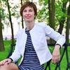 Lidia Bogracheva