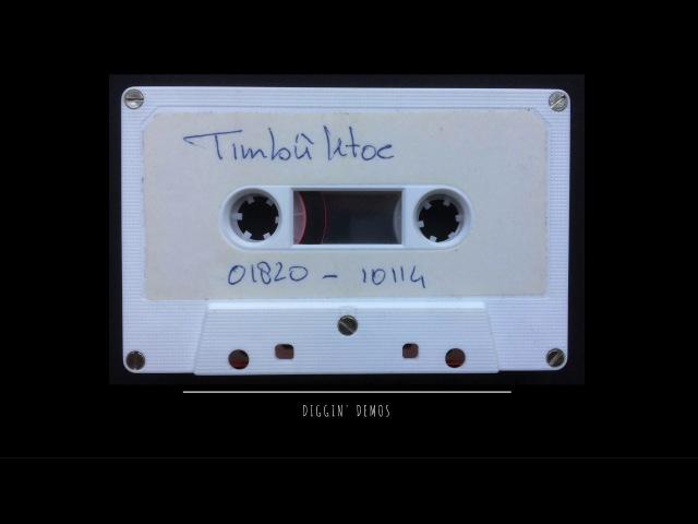 Timbûktoe (Den Haag, 1994)