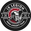 IX Legion Airsoft Team