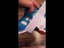 Марафонки Adidas adios boost