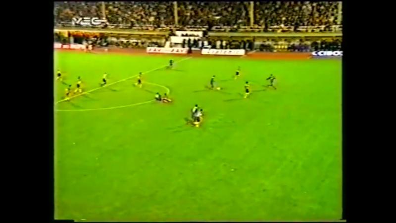 87 CWC-19961997 AEK Athen - Paris Saint-Germain 03 (20.03.1997) FULL