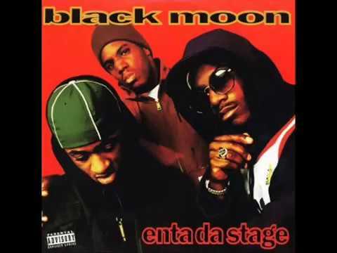Black Moon I Got Cha Opin album version