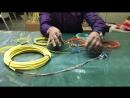 Fiber Optic Patch Cables How to make a fiber optic patchcord